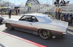 Custom Muscle Cars, Custom Cars, Detroit Steel, Cool Old Cars, Hot Rides, Chevrolet Camaro, Mopar, Hot Wheels, Dream Cars