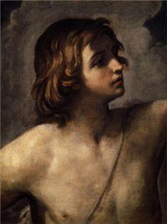 David by Guido Reni, 1620