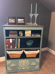 Refurbished Furniture, Repurposed Furniture, Furniture Makeover, Painted Furniture, Home Furniture, Reclaimed Furniture, Furniture Refinishing, Antique Furniture, Furniture Ideas