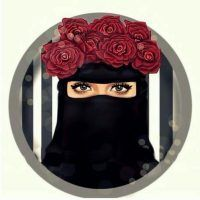 ImageFind images and videos about girl, fashion and art on We Heart It - the app to get lost in what you love. Couples Muslim, Muslim Girls, Muslim Women, Girly M, Girly Drawings, Cartoon Drawings, Sarra Art, Hijab Drawing, Arab Swag