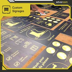 Bacolod, Signages, Large Format Printing, How To Stay Healthy, Ph, Numbers, Advertising, Branding, Construction