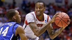 Kevin Ware - Louisville Cardinal