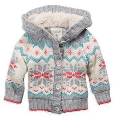 77 snow cozy sweater hoodie #CDNGetaway