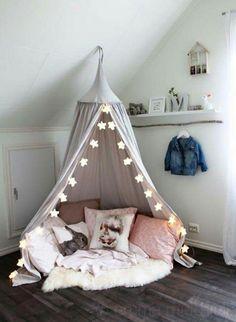 Tent.