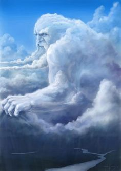 """Stribog, in East Slavic mythology, the god of wind, born from the breath of Rod. His name goes back to the ancient roots of """"Strega"""", which means """"big"""", """"paternal uncle."""" Such a value is found in """"The Song of Igor's Campaign"""", where the winds are called """"stribozhimi grandchildren."""" Being a master of wind Stribog can cause or stop a storm front, or any other phenomenon associated with the wind.Slavs celebrate day Stribog August 21."""