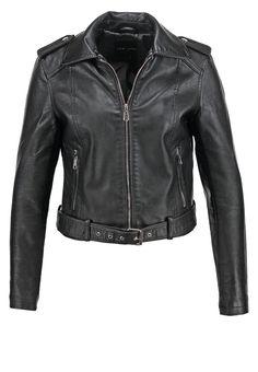 New Look HARINGTON  Kurtka wiosenna black