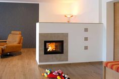 Pellet Stove, Wood, Home Decor, Cherry, Google, Stoves, Fireplace Living Rooms, Fireplace Heater, Tiling