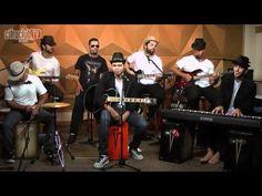 Cifra Club ao vivo   Beat It - Michael Jackson (programa exibido em 22/06/12)