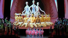 Medienkünstler in der Oper Mozart hätte keine Berührungsängste gehabt Classical Antiquity, Angst, Theatre, How To Apply, Science, New Media Art, Opera, Theatres, Theater