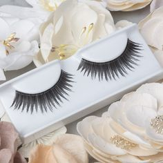 Lashes fit for a princess, our #BohemianPrincessLashes give you added volume and drama.   Shop this style directly by clicking the link in our bio!  #houseoflashes #lashgamestrong #lashesfordays #lashfocus #falsies