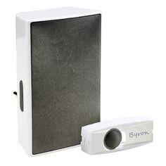 39.99 € ❤ Pour la #Maison - #BYRON #Carillon à brancher avec bouton sans fil portée 200 m ➡ https://ad.zanox.com/ppc/?28290640C84663587&ulp=[[http://www.cdiscount.com/maison/bricolage-outillage/eden-by611e-carillon-filaire-de-porte-200-m/f-11704391201-ede8711658468655.html?refer=zanoxpb&cid=affil&cm_mmc=zanoxpb-_-userid]]