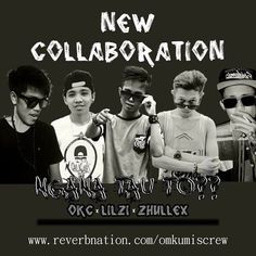 Check out Om Kumis Crew on ReverbNation