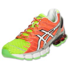 ASICS Men's Kinsei 4 Running Shoe #ad