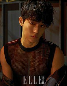 Does Nam Joo-hyuk want to be macho? | Koogle TV