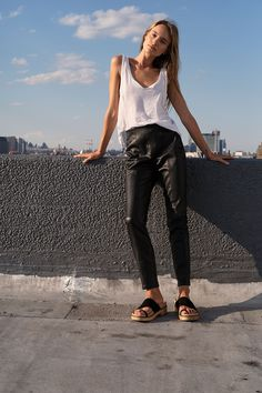 Maleficent Vegan Skinny Pants | Free People Slim Pants, Skinny Pants, Boyfriend Pants Outfit, High Rise Pants, Blank Nyc, Maleficent, Flare Pants, Printed Skirts, Vegan Leather