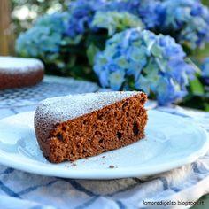 Mora di Gelso: Torta cioccolato e mandorle