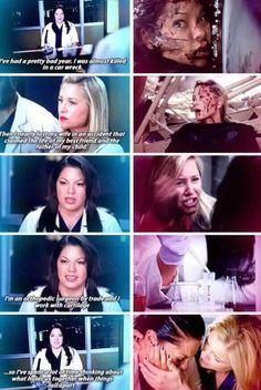 Callie's Speech