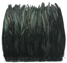 """CCHBS16-18 Rooster Coque Tails Strung 16""""-18"""""""
