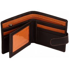 #‎NewArrival‬ - Buy New Stylish Leather ‪#‎Wallets‬  Get More Here >> http://ealpha.com/search?controller=search&orderby=position&orderway=desc&search_query=Men%27s%20%20Leather%20Wallet&utm_source=Ealpha&utm_medium=Promotion&utm_campaign=Wallet