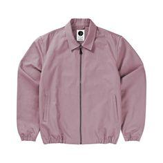 POLAR - Herrington Jacket dusty rose