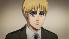 Attack on Titan Season 4 Armin, Attack On Titan Season, Anime Screenshots, Seasons, My Love, Anime Boys, Shingeki No Kyojin, Seasons Of The Year, Anime Guys