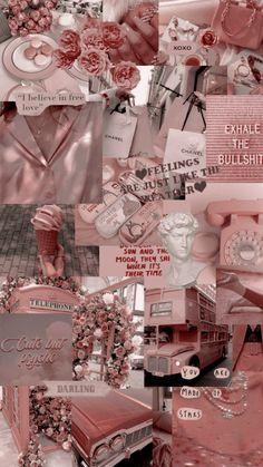 Iphone Wallpaper Tumblr Aesthetic, Mood Wallpaper, Pink Wallpaper Iphone, Iphone Background Wallpaper, Aesthetic Pastel Wallpaper, Retro Wallpaper, Aesthetic Backgrounds, Aesthetic Wallpapers, Macbook Wallpaper