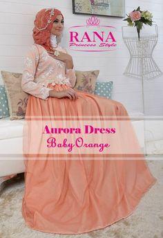 Ini sangat cantik sayy....tahun baru model baru...keren banget http://gamismodern.org/aurora-dress-gamis-modern-baby-orange.html