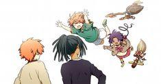 Harry Potter Anime, Harry Potter World, Familia Weasley, Weasley Twins, Noragami, Fujoshi, Fantastic Beasts, Hogwarts, Manga