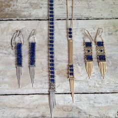 lapis for inner power and self love