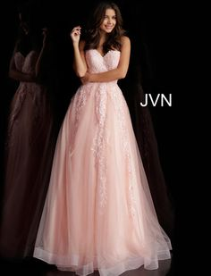 93a5e0e0f05 Looking for Plus Size Prom Dress  JVN is specialized in Designing Prom  Dresses in Plus Sizes. Free plus size dress Giveaway every