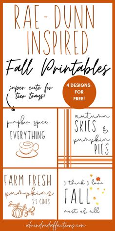 Tier Tray, Stencil Patterns, Fall Diy, Crafts To Sell, Silhouette Cameo, Falling In Love, Fall Decor, Free Printables, Thanksgiving