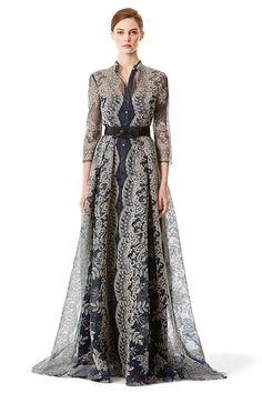Favorite Red-Carpet Ready Looks | Wedding Inspirasi | Carolina Herrera Pre-Fall 2015 Ready To Wear Collection