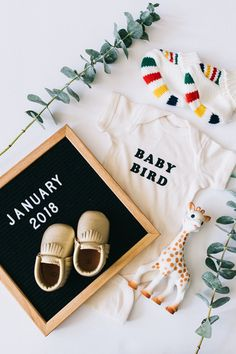 Our baby announcement! Baby Number 2 Announcement, Birth Announcement Girl, Pregnancy Announcement Photography, Pregnancy Photos, Pregnancy Announcements, Pregnancy Care, Our Baby, Baby Baby, Baby Birth