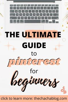 Want to learn how to get started with Pinterest, click to read more! Pinterest, pinterest marketing, pinterest marketing strategies, getting started with pinterest, blogging, blogging for beginners, how to use pinterest, how to use pinterest for beginners, how to use pinterest for business, marketing for beginners