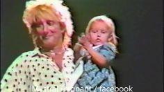 15 I ain't superstitious Rod STEWART live Philadelphia 1988 [HD] w/ Ruby
