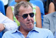 Jeremy Clarkson - kun mies kasvaa tuotantoyhtiötä suuremmaksi! - Starbox