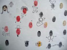 Fingerprint People