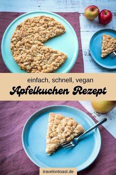Cereal, Oatmeal, Breakfast, Sweet, Foodblogger, Cooking, Vegan Lemon Drizzle Cake, Vegan Cheesecake, Vegane Rezepte