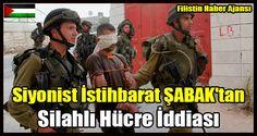 İsrail ordusuna yakın duran söz konusu sitenin haberine göre, İsrail askerî birlikleri Şabak ile işbirliği içinde son haftalarda, İsrail hedeflerine yönelik silahlı saldırılar gerçekleştirmiş iki Filistinliyi yakaladı.   #israil istihbarat #şabak israil istihbarat #siyonist israil filistin