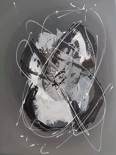 Malerier | Billedkunstner Martin Boldsen Anime, Art, Kunst, Craft Art, Anime Shows, Art Education, Sanat