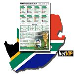 Bitcoin Exchange: BetVIP: South Africa's first Bitcoin betting company