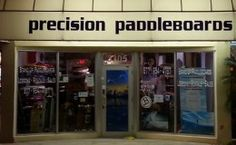 Shop Talk: Precision Paddleboards | SUP Magazine