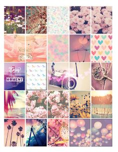 FREE @planner.PICKETT: What a Wonderful Day Sticker Printable