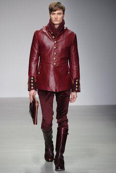 Daks Fall 2014 Ready-to-Wear Fashion Show