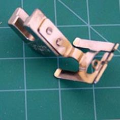 Singer Simanco 161455 - Special Foot for ZigZag Machines