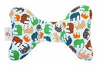 Baby Head Support Pillow - works great anywhere you lay your baby down!