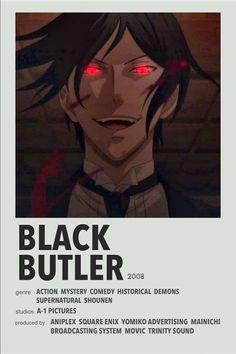 Otaku Anime, Anime Manga, Anime Cover Photo, Black Butler Funny, Film Anime, Anime Suggestions, Animes To Watch, Anime Reccomendations, Anime Backgrounds Wallpapers