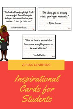 Inspirational Cards For Students School Resources, Classroom Resources, Teacher Resources, Classroom Organization, Classroom Management, School Stuff, Back To School, Teaching Posts, My Teacher