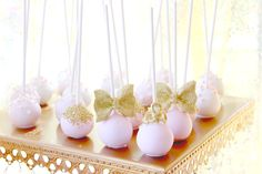 Princess Baby Shower Party Ideas | Photo 4 of 35 | Catch My Party