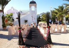 My dream wedding sponsored by After Six & Occidental Hotels [Promotional Pin]